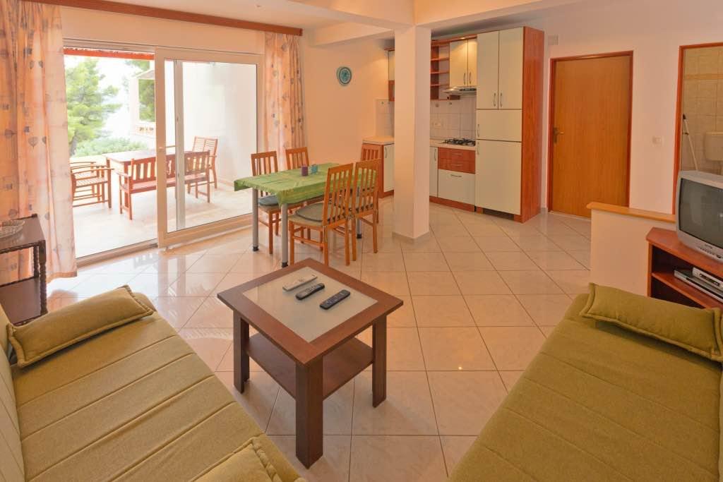 Apartment B (4+1)