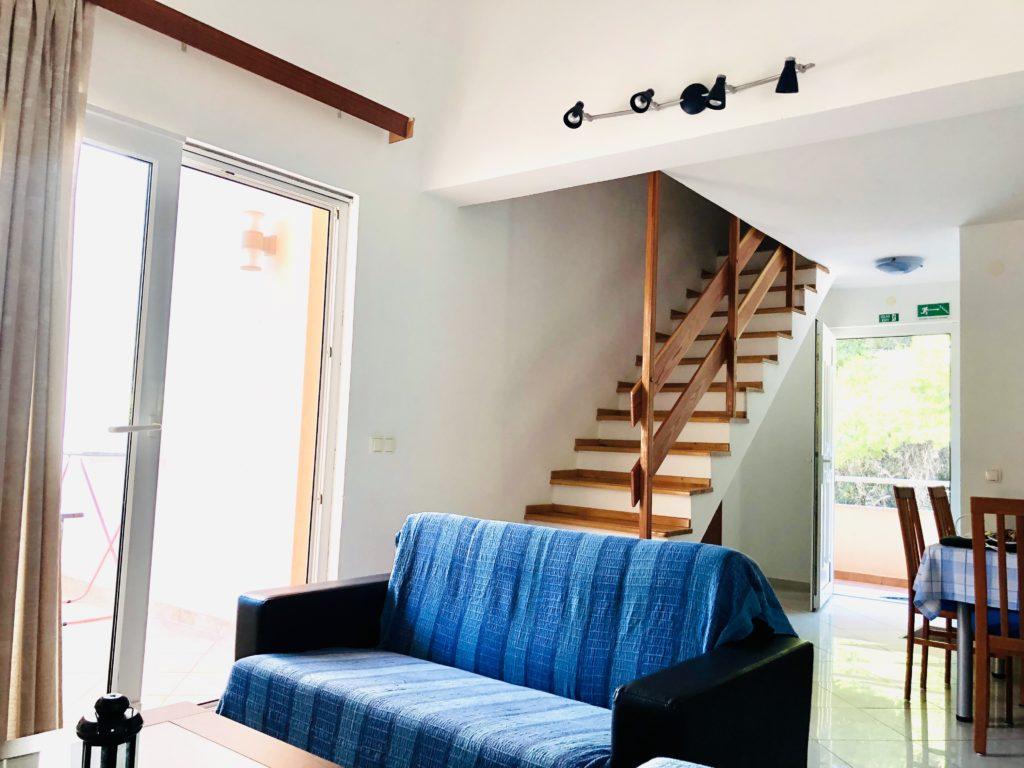 Apartment D (2 rooms / 2+2)